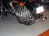 Honda 1100 Shadow Ace and Aero 1995-2001